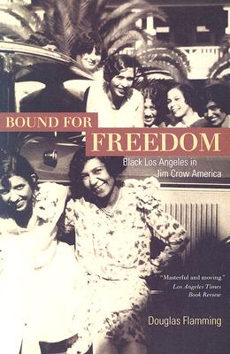 Bound for Freedom By Flamming, Douglas
